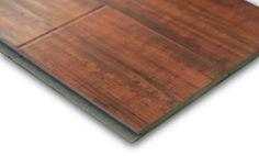 Synthetic Hardwood Flooring