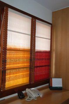 Rang-Decor {Interior Ideas predominantly Indian}: Rang Decor Readers' Creative Spaces: VII