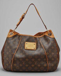 Louis Vuitton Monogram Canvas Galliera PM Large Handbags a772bb726f735