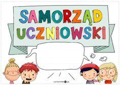 Samorząd uczniowski - Printoteka.pl My Mood, Family Guy, Education, Comics, Kids, Fictional Characters, Scrap, Young Children, Boys