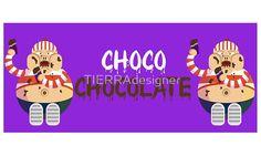 Chocoboy, mug for chocolate lovers