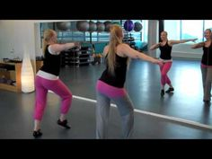 Basic Samba Dance Lesson - YouTube