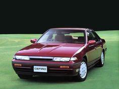 Nissan Cefiro (A31) '1988–94