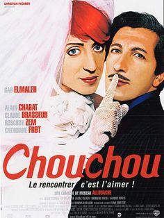 Chouchou; comédia; 2003; sem legenda; 104 min