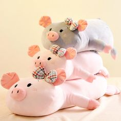 34.19$  Watch here - http://alim0g.shopchina.info/go.php?t=32787435469 - Lovely Pig Plush Toys 50cm 70cm Baby Kids Sleeping Pillow Cushion Cute Gift  34.19$ #magazineonlinebeautiful
