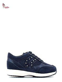 Geox , Chaussures de sport d'extérieur pour femme Or