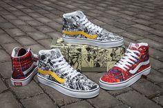 ae0d0af121 Original VANS Vans New skool Men and Womens Sneakers canvas shoes