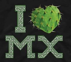 Original... #Mexico If you understand Mexico, you'll understand the significance of the nopal.