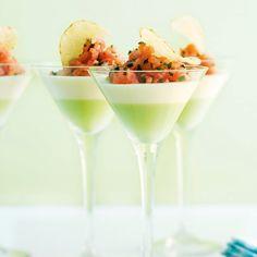 Ein raffiniertes Gericht, dass sich für besondere Anlässe gut eignet. Es schmeckt lecker und lässt sich relativ schnell und einfach zubereiten.