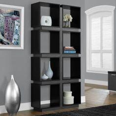 Monarch 71 in. Bookcase | Hayneedle
