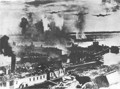 The Battle of STALINGRAD. Stalingrad: Enemy at the gate