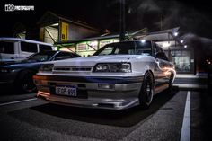 rb20det r31 skyline