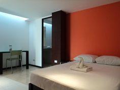Hostel Mundo Joven Cancun4