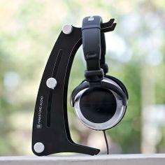 Firestone Audio Headphone Stand - Massdrop