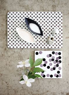 Amazing Made a Mano board tiles made in Etna lava stone, in Sicily - made in Italy - www.madeamano.it