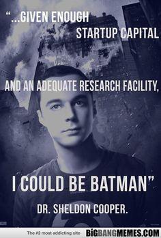 funny big bang theory gifs | guess he could.. - The Big Bang Theory Memes