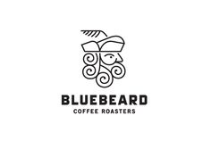 Bluebeard Coffee Roasters  Specialty coffee roaster and cafe in Tacoma, WA by Partly Sunny
