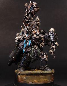 Chaos Terminator Lord