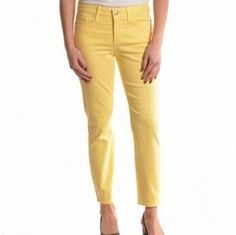for her > nydj Home, Lifestyle, Gifts, Clothing, Accessories Spring Colors, Soft Furnishings, Summer Wardrobe, Clothing Accessories, Khaki Pants, Menswear, Spring Summer, Colours, Clothes For Women
