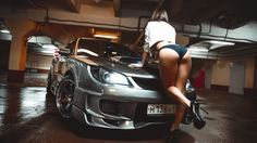 Subaru Impreza WRX STI (GD). Отзывы владельцев с фото — DRIVE2.RU