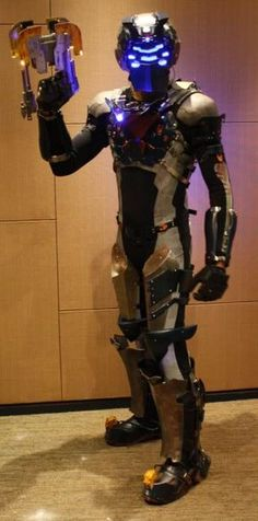 Dead Space 2  PAX East '10 lol I'm such a nerd for pinning this but Issac is great