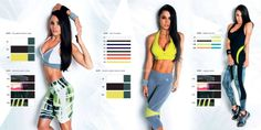 Baseativa | Moda Fitness - Active Inverno 2014