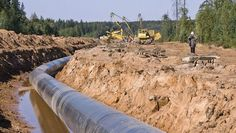Two States Declare State of Emergency After Gas Pipeline Leaks Gallons Gas Pipeline, Water Quality, North Dakota, Albania, Montenegro, Ecology, Virginia, Earth, World