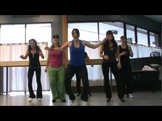 Crazy Little Thing Called Love Zumba choreo; great for the older crowd or coordination-challenged! lol
