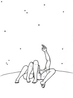 """"""" babe show me the star i picked out for you:)""""....    """"it's right there love; the brightest one in the sky:)"""""""
