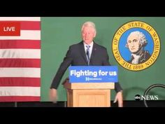 Far Right PAC Releases Deceptive Video to Make It Seem Like Bill Clinton Was Bashing Obama - Little Green Footballs