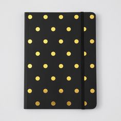 Sugar Paper Polka Dot Journal | Bloomingdale's