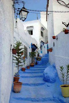 Asilah,Marruecos