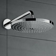 Hansgrohe Raindance Select S 300 2jet Kopfbrause mit Brausearm, 390 mm chrom - 27378000 | Reuter Onlineshop