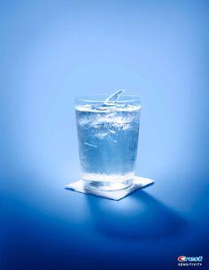 Crest: Water
