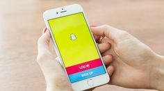 Why You Should Stop Using Snapchat - Youth Ministry Media