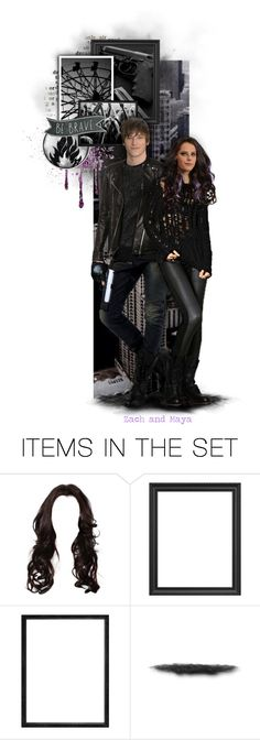"""""""{DIS2} """"It feels like we could never die, heading for the dark side of the moon, as we lift off into the sky, invincible and so alive"""""""" by kate7695 ❤ liked on Polyvore featuring art, DauntlessCake and DauntlessInitiation2"""