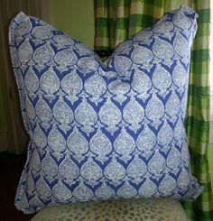 """Raoul Textiles """"Sari"""" Pillow Covers"""