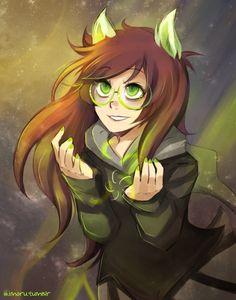 <3 Dog Tier Jade <3