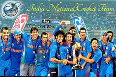India National Cricket Team ~ Travel to India with Gaba Travel India Cricket Team, Icc Cricket, Blue Army, India Travel, Champion, Facts, Indian, Sports, Hs Sports