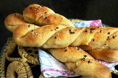 Twisted Bread-sticks Recipe | http://foodpunch.com/twisted-bread-sticks-recipe/