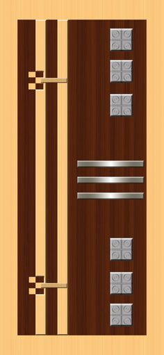 Front Door Design Wood, Main Door Design, Tall Cabinet Storage, Woodworking Projects, Design Concepts, Front Doors, Interior Design, Wallpaper, Antiques