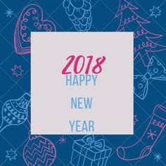 bye bye 2017 welcomes 2018 images with the beautiful graphics 1 happy new year