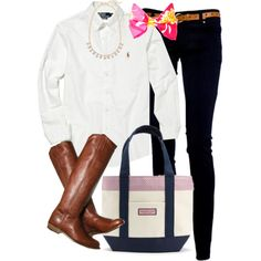 """""""Classic"""" by classically-preppy on Polyvore"""