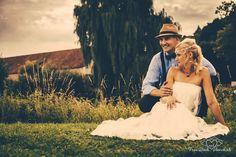 Hochzeitsreportage einer Vintage-Hochzeit auf Schloss Wulkow - FrauGlück und HerrLich