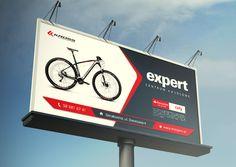 LETRAS | Billboardy | Reklamy samochodowe | Banery | Kartuzy