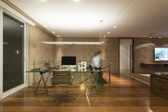 FMG Monte Alegre / Urbem Arquitetura