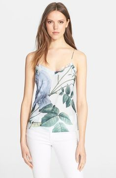 Ted+Baker+London+'Cynara'+Camisole+available+at+#Nordstrom