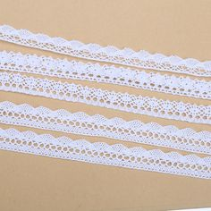 1cm /1.1cm /1.5cm /2cm Width Various Styles White Cotton Lace Belt Decoration Ribbon For DIY Scrapbooking Decoration(12m Length)-in Lace from Home, Kitchen & Garden on Aliexpress.com | Alibaba Group