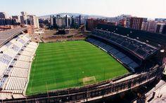 Estadios míticos de los 90 (1)