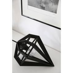 Döden lamp – Tvåfota Design #interior #design